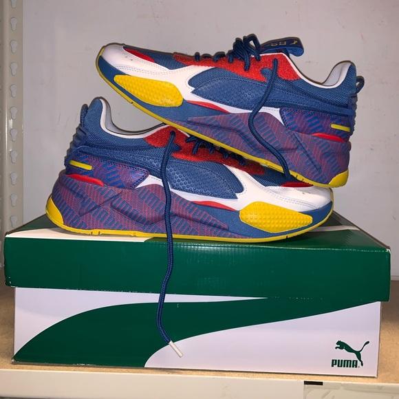 Brand New Mens Puma Shoes | Poshmark
